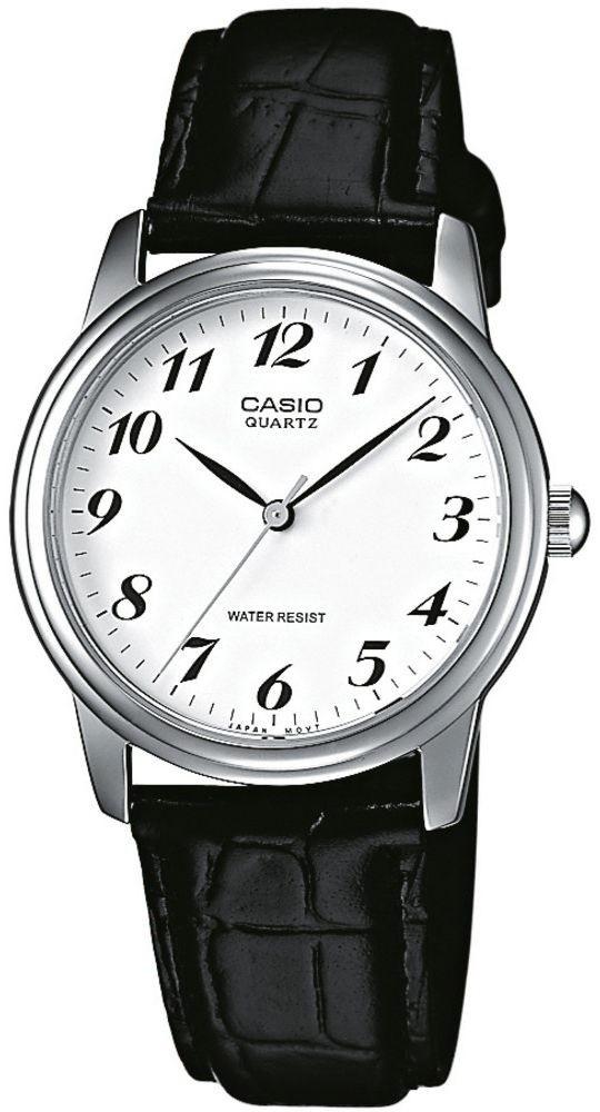 c341b510c0b Pánské hodinky Casio MTP-1236L-7B