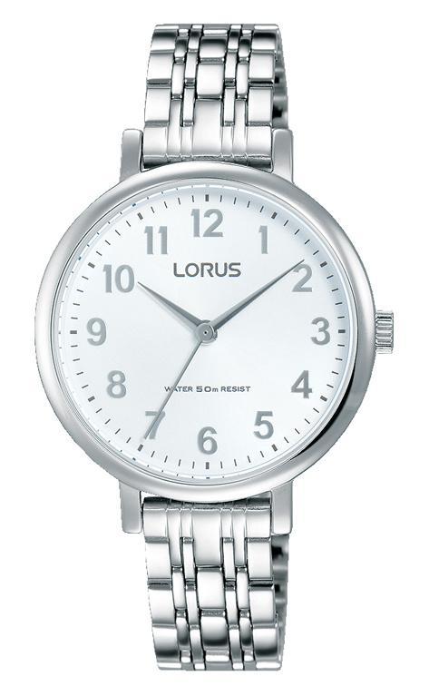 7bb01498e Dámské hodinky Lorus RG237MX-9